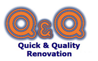Renovation services - Commercial and Residential