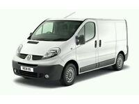 Cheap and reliable man and a van. Removal service. All areas covered. Short notice welcome.