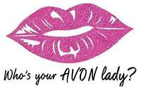 "AVON - ""Beauty for a Purpose"""