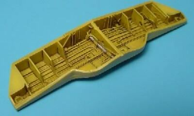 AIRES HOBBY 1/48 P51B/C WHEEL BAY FOR TAM 4186