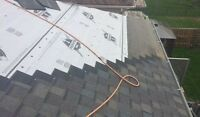 Roofing for affordable rates island wide