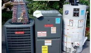 Best Price for High Efficient Furnace and Air Conditioner units
