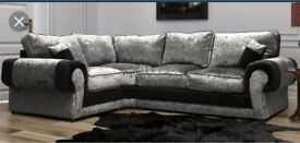 Scs Ashley corner sofa Quality and comfortable