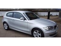 IMMACULATE BMW ONE SERIES