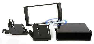 Metra 99-8231 Single/Double DIN Dash Install Kit for 2002-06 Toyota Camry