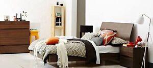 Queen Bedroom Suite in Ghost Gum Fitzroy North Yarra Area Preview