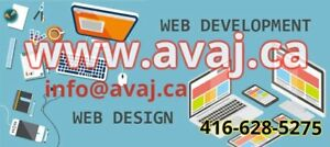 EXCELLENT WEB DESIGNER IN TORONTO