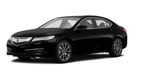 2015 Acura TLX 4RM Berline
