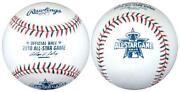 Dozen MLB Baseballs