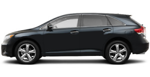 2016 Toyota Venza LEASE TAKEOVER