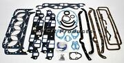 Chevy 350 Gasket Kit