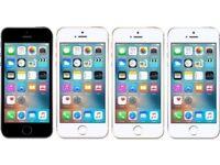 Apple iPhone SE - 16GB 64GB