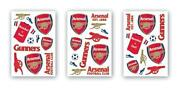Arsenal Wall Stickers