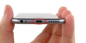 Charging ports on all smart phones