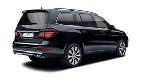 Wanted: Want to Buy NEW 2017/2018 Mercedes-Benz GLS 450