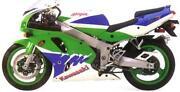 Zx7r Motor