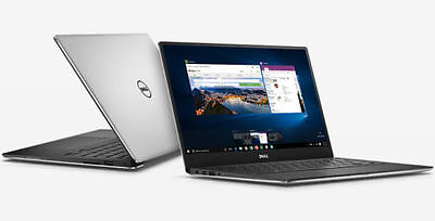 Dell Xps 15 9560 I7 7700Hq 16Gb 512Gb Nvme 4K Touch 97Whr Gtx 1050 Pro Support