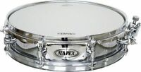 Brand new Mapex steel piccolo snare