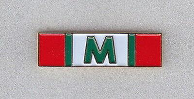 Medal of MERIT Police/Sheriff Uniform Award/Commendation Bar