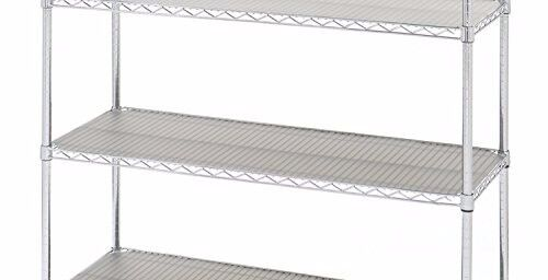 """Seville Classics Shelf Liners  18"""" x 36"""" NEW"""