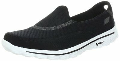 Skechers Performance Womens Go Walk 2 Slip-On Walking Shoe- Select SZ/Color.