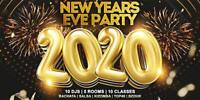 BACHATA INVASION: NEW YEARS EVE / DANCE CLASSES / DJ / PARTY
