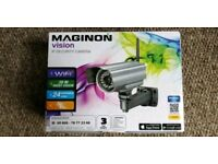 Security camera WiFi Outdoor New