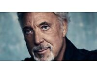 LESS THAN FACE VALUE Tom Jones Tickets Gloucester Rugby Club Kingsholm Stadium Tonight 25/06/17