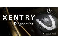 Mercedes specialist auto electrician mechanic technician key programming ECU coding SCN coding