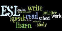 ESL / English Tutor -- private lessons available Spring 2016