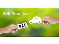 WE'LL BUY ANY CAR - Scrap? Non-Runner? Need a Quick sale?- Birmingham, West Midlands, Warwickshire
