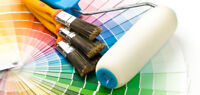 Professional painter (Mississauga & Brampton)