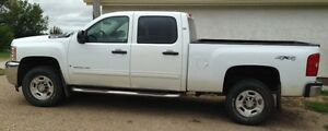 REDUCED!! 2009 Chevrolet Silverado K2500 Heavy Duty Pickup Truck