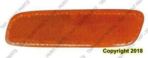 Side Marker Lamppassenger Side Amber High Quality Lexus GS300 1998-2005