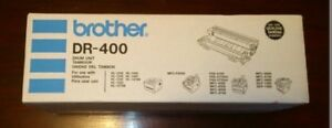 DRUM - Brother DRUM DR-400 - Still in Unopened Box