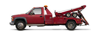 Towing Toronto - WE ARE A 24/7 - ASAP - WE SHOW UP RIGH NOW