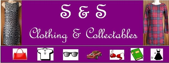 S&S Clothing and Collectables