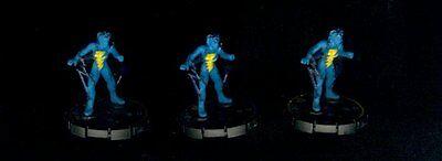 Heroclix Fantastic Forces Jolt Rev  34 36 Set Unplayed Us Only