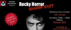 Rocky Horror Picture Show: Shadow Cast