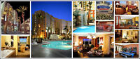 Free 1 bed room Suite 1 week timeshare in Las Vagas