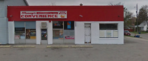 COMMERCIAL PROPERTY FOR LEASE / SALE