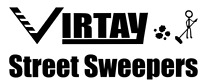 Parking Lot & Street Sweeping - Large or Small