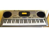 Casio CTK - 671 IMMACULATE CONDITION