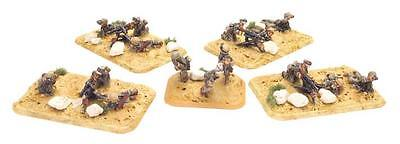 Flames of War - German: Machine-gun Platoon (Afrika) GE744