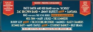 Bluesfest tickets Ballarat Central Ballarat City Preview