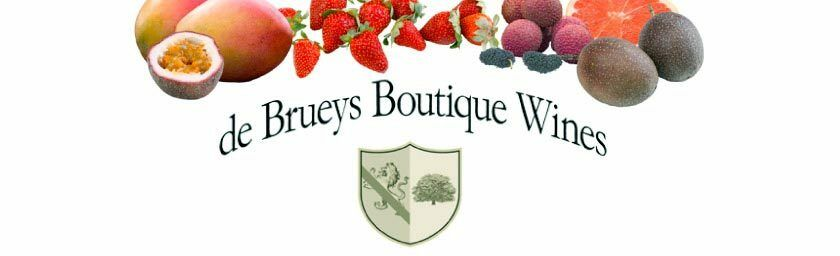 De Brueys Boutique Wines