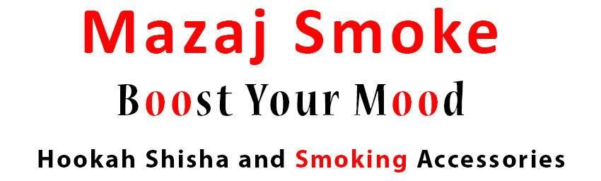 Mazaj Smoke Shop
