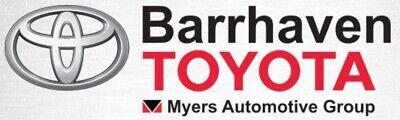 Myers Barrhaven Toyota