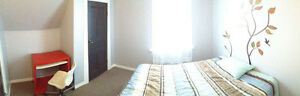 FURNISHED BEDROOM NEARBY DUNDAS WEST STATION