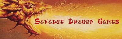 Savadge Dragon Games